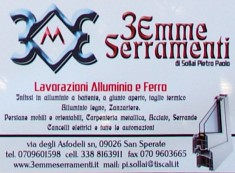 3emme Serramenti